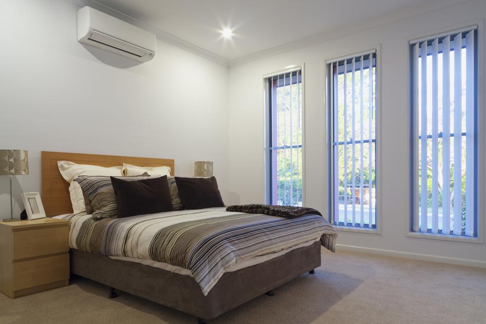Merk AC Yang Bagus Untuk Kamar Tidur