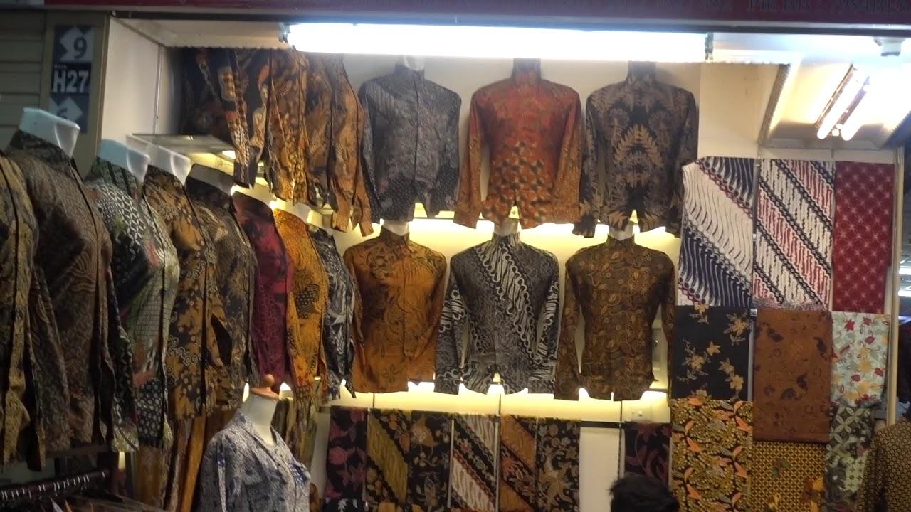 Toko Batik Jogja Murah