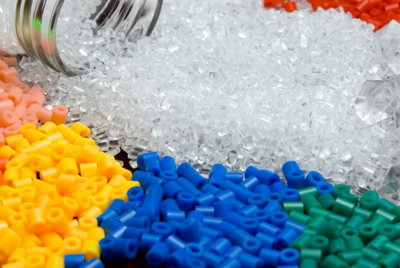 bahan pembuat plastik