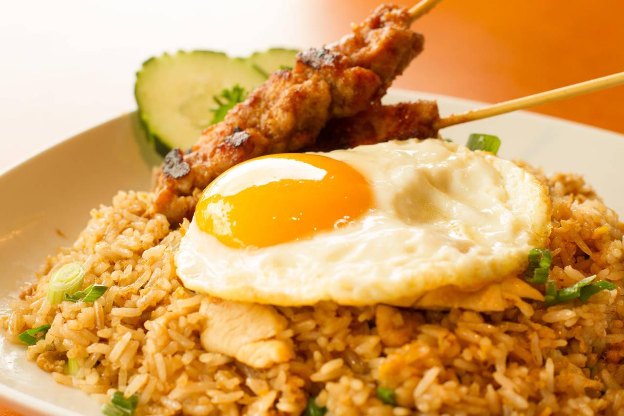 resep nasi goreng sederhana
