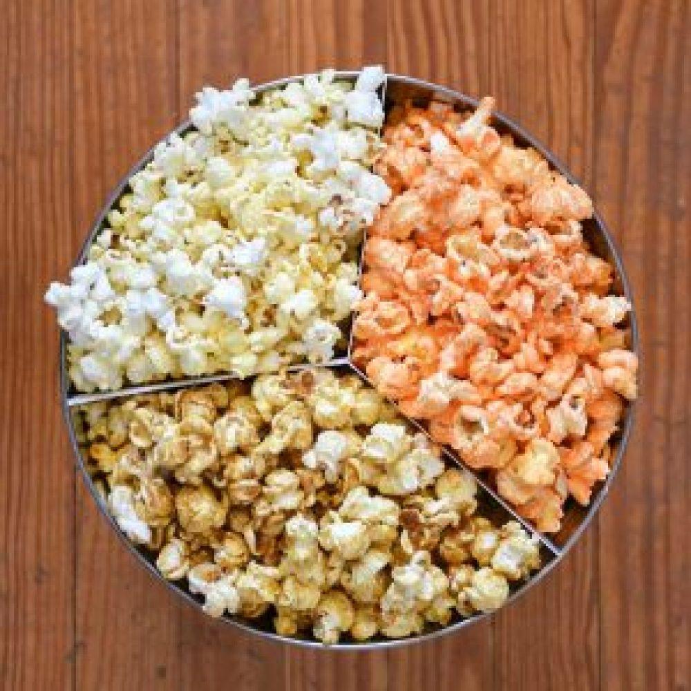 cara bikin popcorn jagung sendiri
