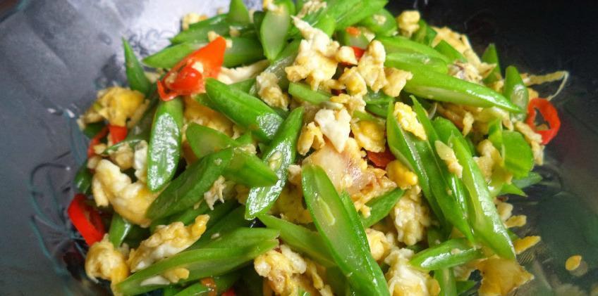 resep masakan sayur hijau enak