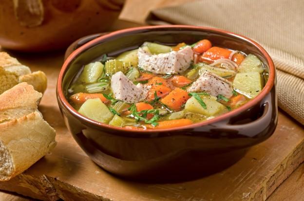 resep sayuran berkuah untuk anak