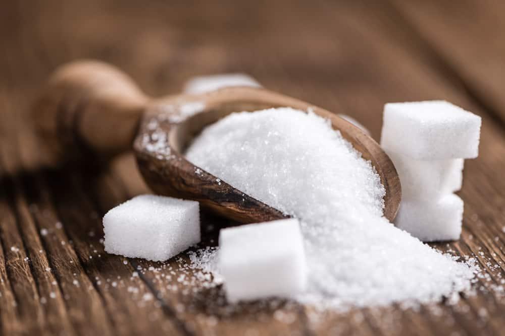 proses pengolahan gula rafinasi