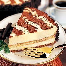 resep cheese cake tiramisu