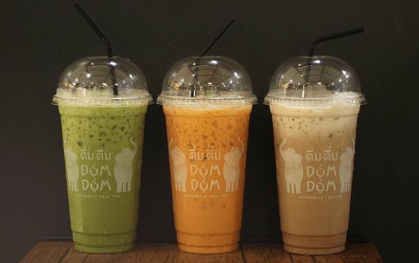 resep thai tea sehat