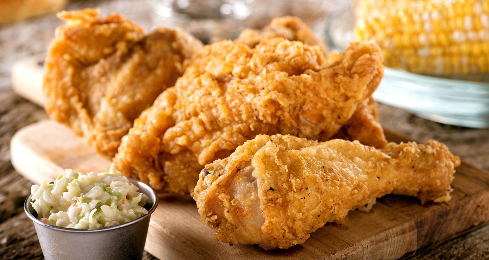 cara membuat ayam krispi