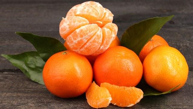 cara buat jus jeruk santang