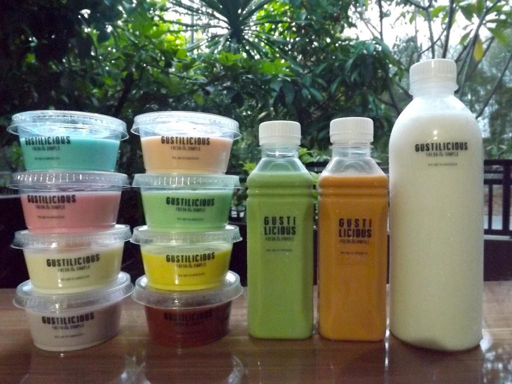 kemasan minuman ramah lingkungan