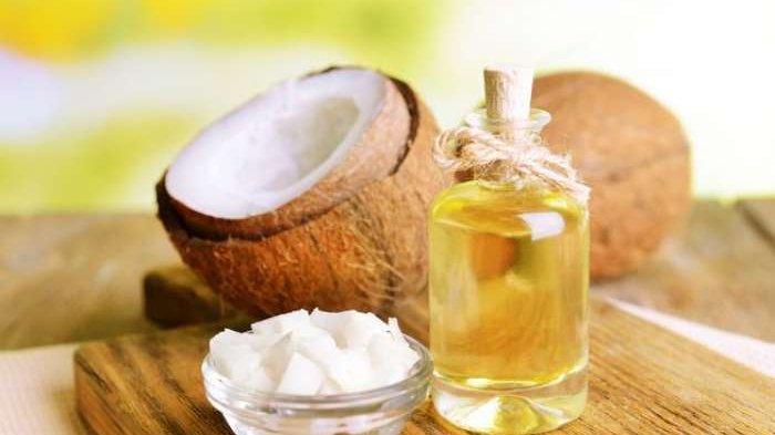 Minyak Kelapa Organik untuk Kanker