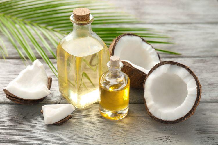 manfaat minyak klentik untuk wajah