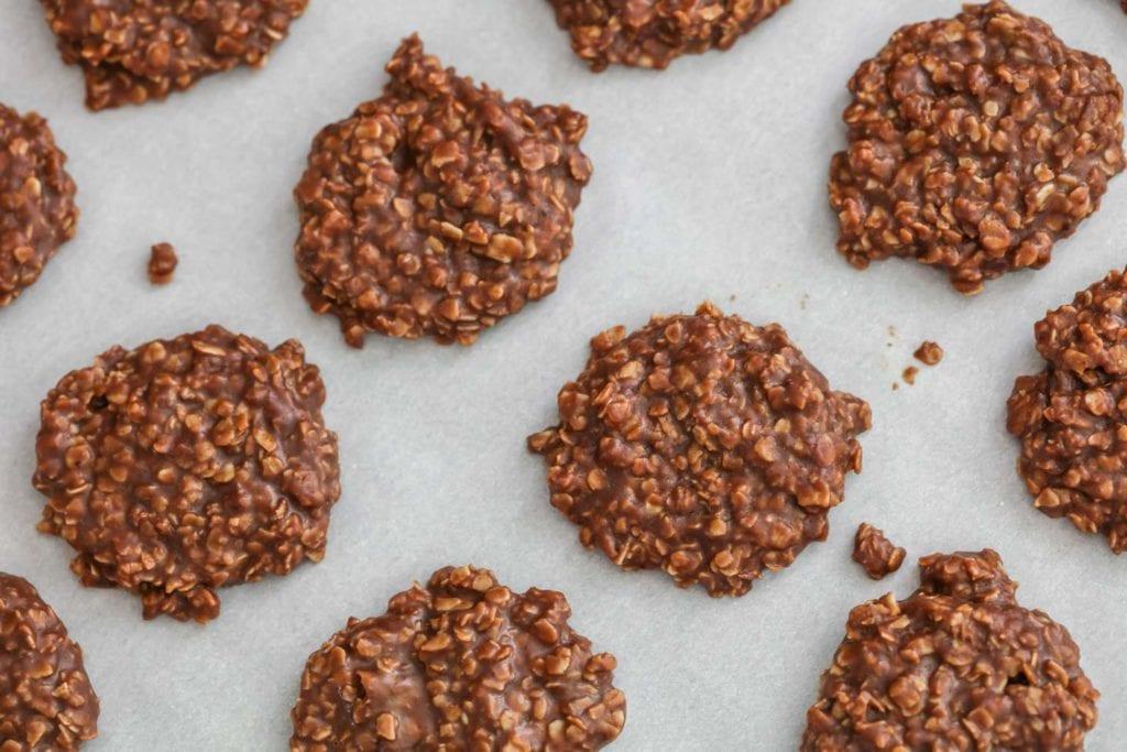 resep coklat kacang tanah