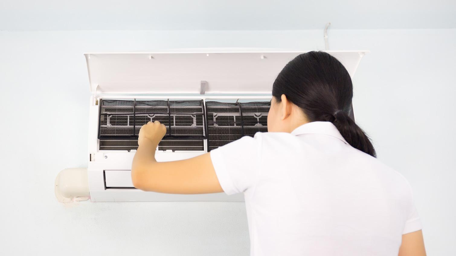 Cara Mencuci AC Dengan Benar