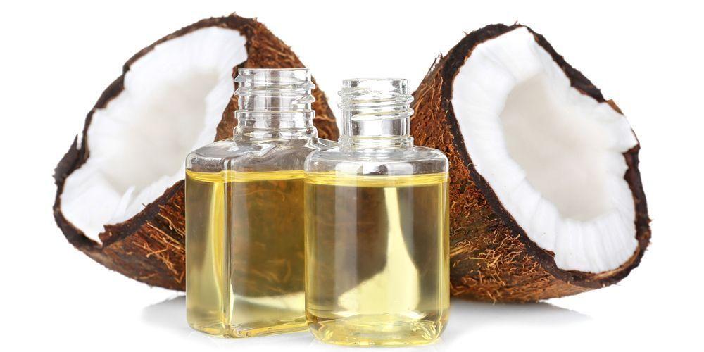 minyak kelapa untuk diet